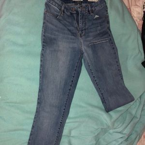 Super comfortable jeans